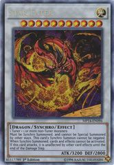 Star Eater - MP14-EN096 - Secret Rare - 1st Edition