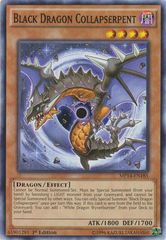 Black Dragon Collapserpent - MP14-EN185 - Common - 1st Edition