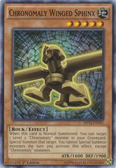 Chronomaly Winged Sphinx - MP14-EN191 - Common - 1st Edition