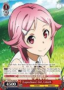 Leprechaun Girl Lisbeth - SAO/S26-044 - R