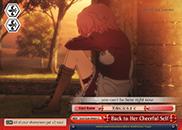 Back to Her Cheerful Self - SAO/S26-060 - CC