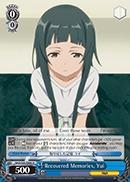Recovered Memories Yui - SAO/S26-068 - U