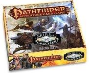 Pathfinder Adventure Card Game: Skull & Shackles - Base Set