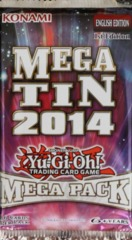 Mega Tin 2014 1st Edition Booster Pack