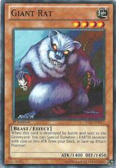 Giant Rat - YS12-EN017 - Common - Unlimited Edition