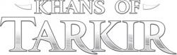 Khans of Tarkir Prerelease Kit - Blue