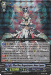 Silver Thorn Dragon Empress, Venus Luquier - BT15/S07EN - SP