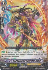 Red Rainbow Liberator, Balin - BT15/025EN - R
