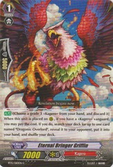 Eternal Bringer Griffin - BT15/060EN - C on Channel Fireball