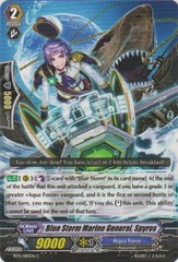 Blue Storm Marine General, Spyros - BT15/085EN - C on Channel Fireball