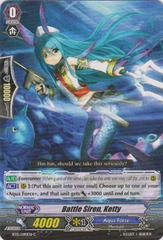 Battle Siren, Ketty - BT15/090EN - C on Channel Fireball