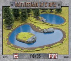 Ponds - BB530