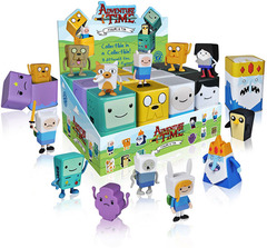 Funko Adventure Time Mystery Minis Blind Box
