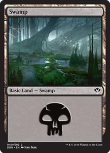 Swamp (40)