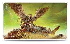 Darkside of Oz: Flying Monkey Playmat
