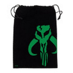 Star Wars Dice Bag: Boba Fett