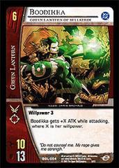 Boodikka, Green Lantern of Bellatrix - Foil