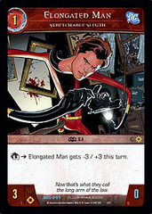 Elongated Man, Stretchable Sleuth - Foil