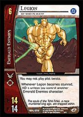 Legion, He Who Is Many - Foil