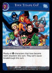 Teen Titans Go! - Foil