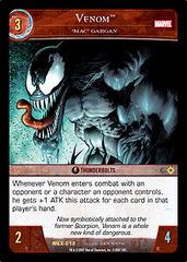 Venom, 'Mac' Gargan - Foil