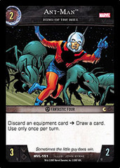 Ant-Man, King of the Hill - Foil