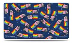 Nyan Cat Swarm Play Mat