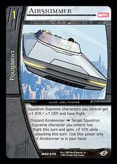 Airskimmer - Foil