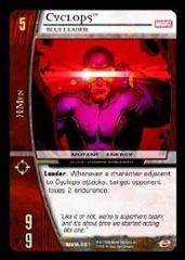 Cyclops, Blue Leader - Foil