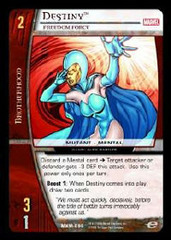 Destiny, Freedom Force - Foil