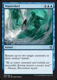 Waterwhirl