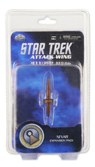 Star Trek Attack Wing: Ni'Var Vulcan Expansion Pack