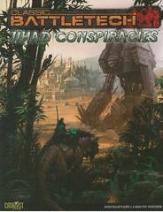 Classic Battletech: Jihad Conspiracies: Interstellar Players 2