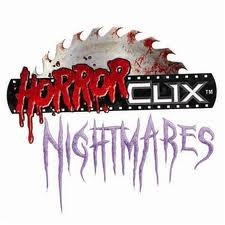 Horrorclix Nightmares Booster Case
