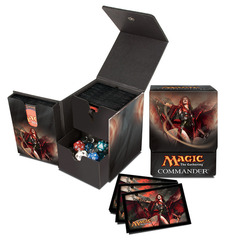 Magic Commander Tower Set Limited Edition