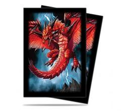 60ct Demon Dragon Small Size
