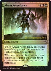 Abzan Ascendancy - Foil