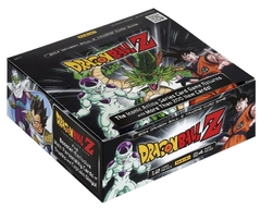 Dragon Ball Z 2014 Booster Box
