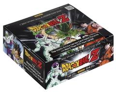 Dragon Ball Z 2014 Booster Box on Channel Fireball