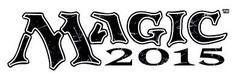 Magic the Gathering 80 ct Magic 2015 Assorted Basic Land Pack