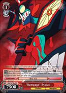 """Rampage"" Ryuko - KLK/S27-E047 - R"
