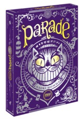 Parade - English Version Only
