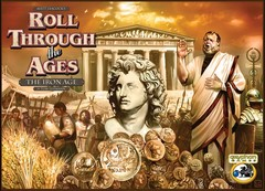 Roll Through The Ages - The Iron Age