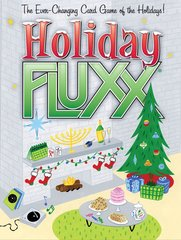 Holiday Fluxx © 2014