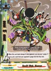 Bandit Ninja, Goemon - EB01/0011 - R