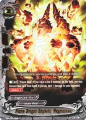 Flame Dragon Emperor, Magmanova - EB01/0015 - R