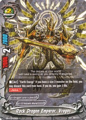 Rock Dragon Emperor, Vragos - EB01/0023 - U