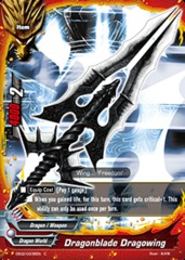 Dragonblade, Dragowing - EB02/0036 - C