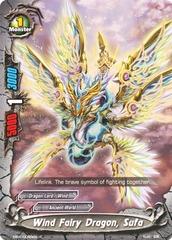Wind Fairy Dragon, Sufa - EB01/0040 - C