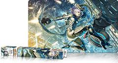 HCD: Cyber Runner
